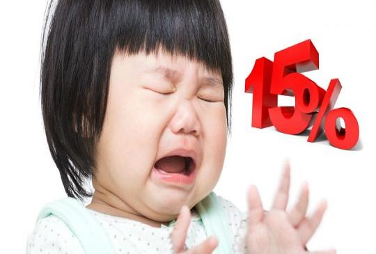 咖啡廳收15%「小孩尖叫稅」!在外用餐如何讓孩子乖乖?