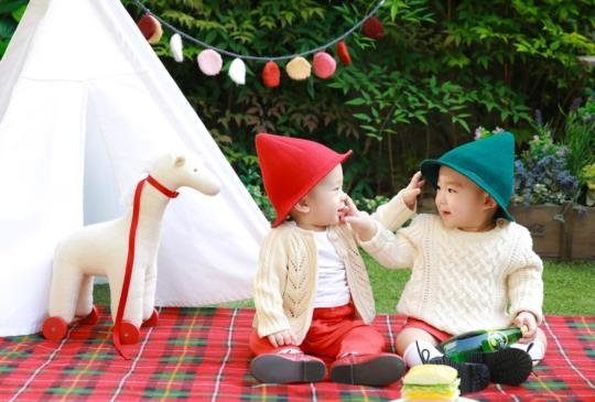 親子露營,聰明媽媽完美野炊4個小撇步
