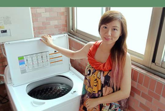 【聰明媽咪】惠而浦洗衣機 WTW5000DW極智直立洗衣機 讓糖媽生活更簡單
