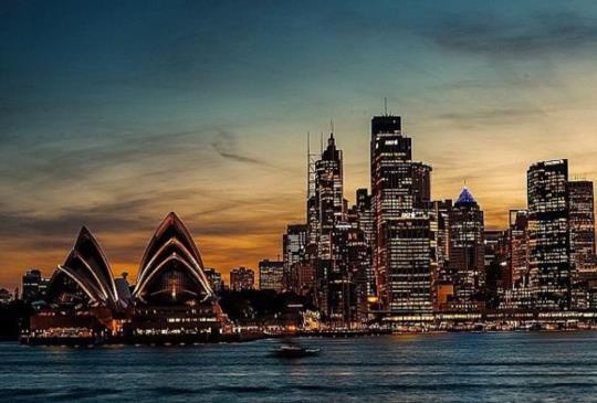 【澳洲打工必知】第一站城市到底要選哪裡?澳洲城市分析介紹