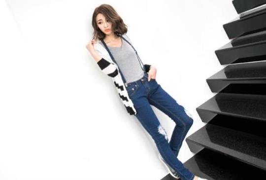 【小小兵 】5款吊帶褲裝時尚穿搭推薦