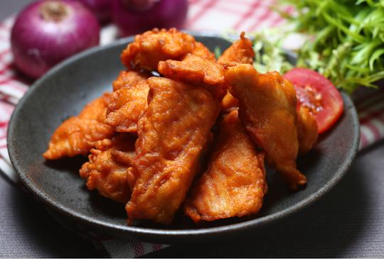 和賓士一樣分級制?驚艷國宴會場的「桂丁雞」,現在你也吃得到囉!