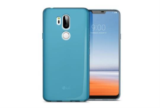LG 今年的旗艦機 G7,傳聞其形號稱為G7 ThinQ 及 G7+ ThinQ