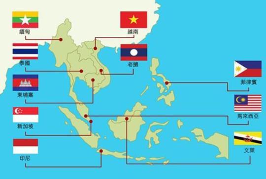 零售業的出路,您不得不知的七個東南亞電商平台,賺外幣拓展事業版圖