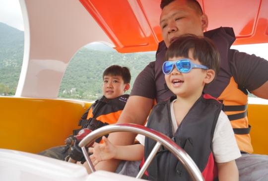 【花蓮親子遊】免自駕,包車旅遊景點分享