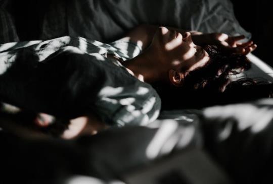 你有失眠的困擾嗎?睡不好怎麼辦?