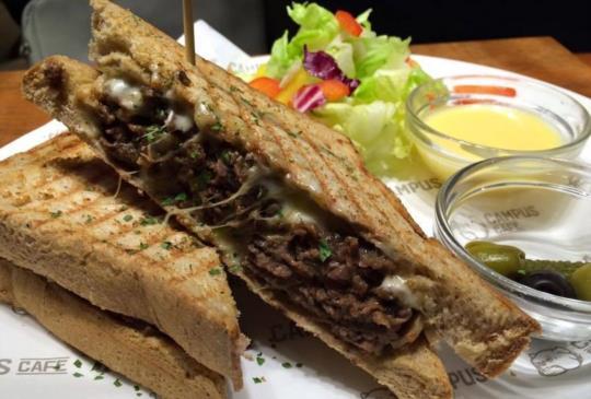 【台北5間美味輕食餐廳!適合愛美食又注重健康的你!】