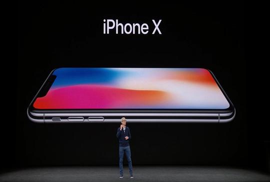 預購成單速度快 iPhone 8 達 4 倍,從台灣之星數據 iPhone X 買氣