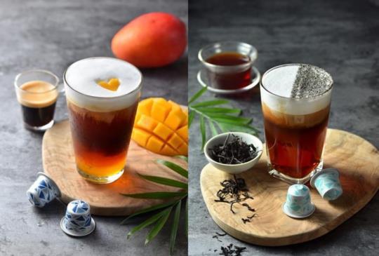 【來場夏日戀愛吧!咖啡融合台灣食材,自製戀夏七夕冰咖啡特調】