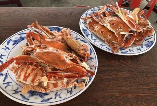 【2019新北萬里蟹季】 產地限定「野柳假日活蟹市集」9/13 開跑!