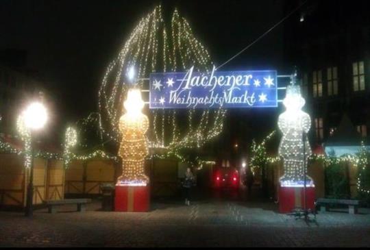 【德國】過聖誕節必做三兩事