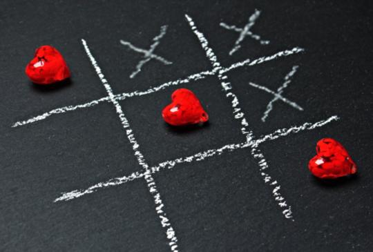 對愛情的認知只懂得『求同』,只會減短你的愛情壽命