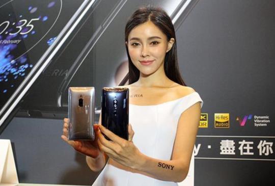強化觸覺、視覺、聽覺全面體驗,Sony 新旗艦 Xperia XZ2 Premium 七月開賣