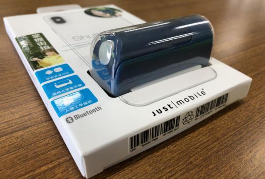 手持 iPhone 拍照的新利器:Justmobile ShutterGrip 外掛拍照鍵試用心得
