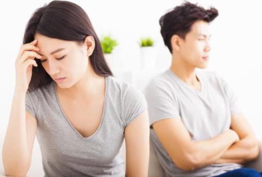 【婚姻不是獨角戲-《夫妻這種病》】
