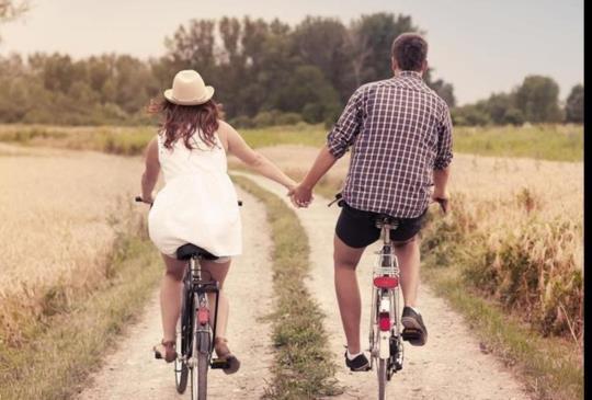 你選擇什麼伴侶,會影響你成為什麼樣的人