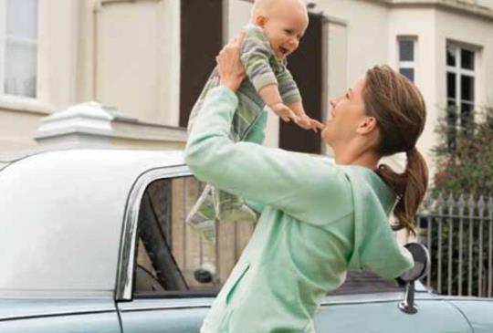 新世代爸爸不可不知道 關於汽座的5件事(下篇)