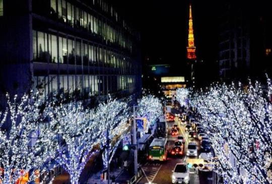 【東京逛街區域比較總整理】去東京就是要逛街掃貨!