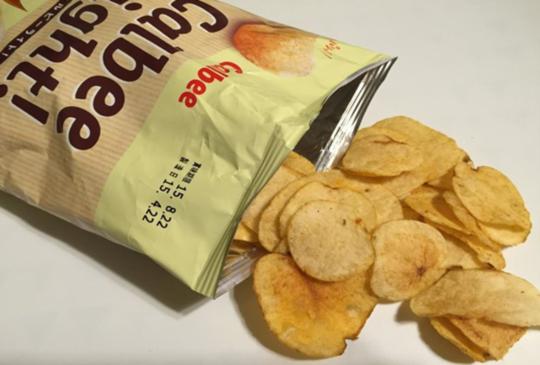 【貪吃女孩的福音!】日本低熱量零食8選,嘴饞也不怕胖!
