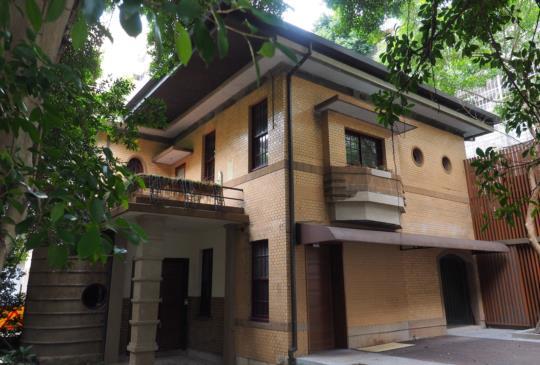 台北‧封存情感的老房子(二)傳承‧傳奇‧傳統