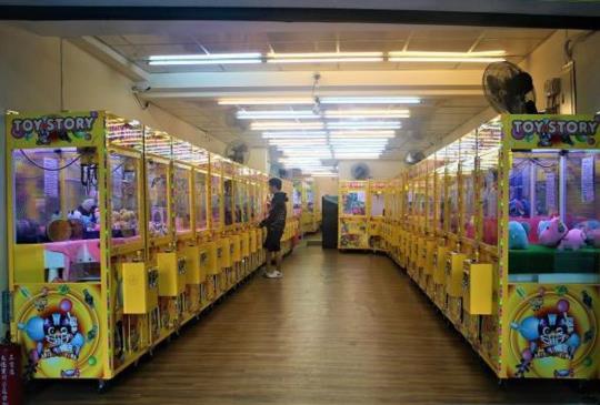 娃娃機熱潮風,原來「選物販賣機二代」是這樣來的!(上)