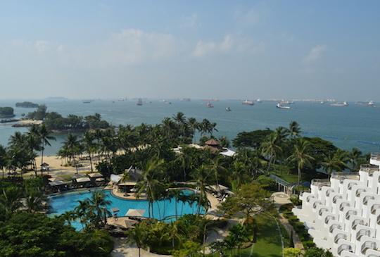 【新加坡】3種主題玩出不一樣的親子之旅
