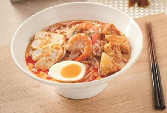 【大台北5間道地新加坡料理 海南雞飯、叻沙麵、肉骨茶等濃郁美味讓你吃不停!】