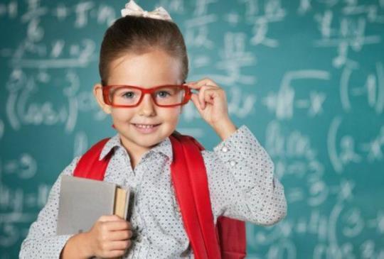 只寫「算式」考50分,父母為何總要孩子認真唸書?