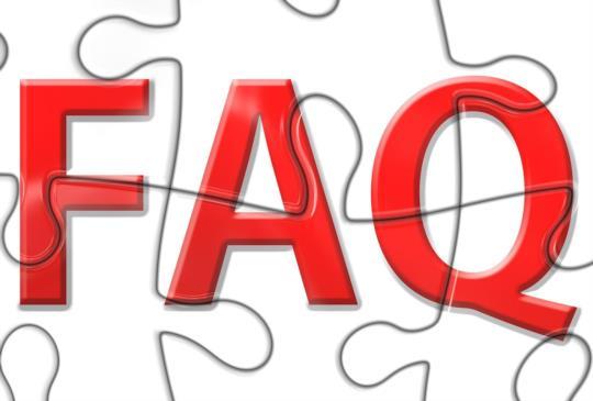 FAQ:費用相關問題