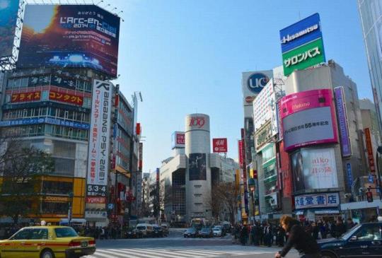 【連接澀谷到橫濱,「東急東橫線」沿線必訪景點9選】