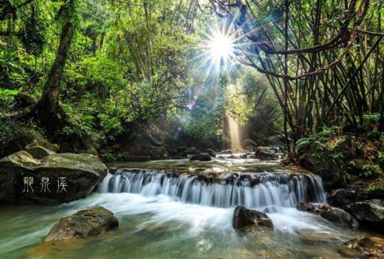 【台灣北部十處療癒系超美秘境!快來放鬆身心吧!】