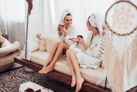 美商婕斯 luminesce™ 系列全時防護 – 讓肌膚ㄉㄨㄞ ㄉㄨㄞ的小秘密