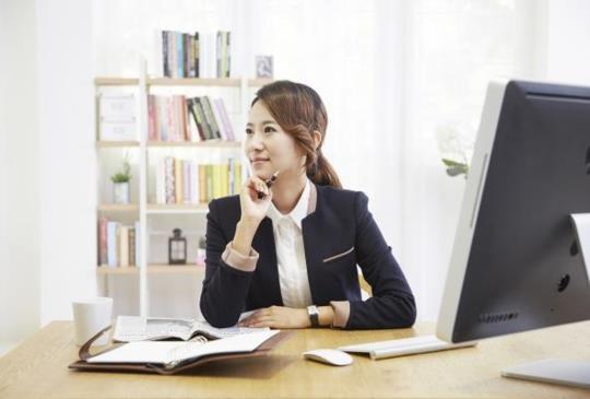 【辦公室就是一個現實社會縮影,你知道自己是哪一型人嗎?】