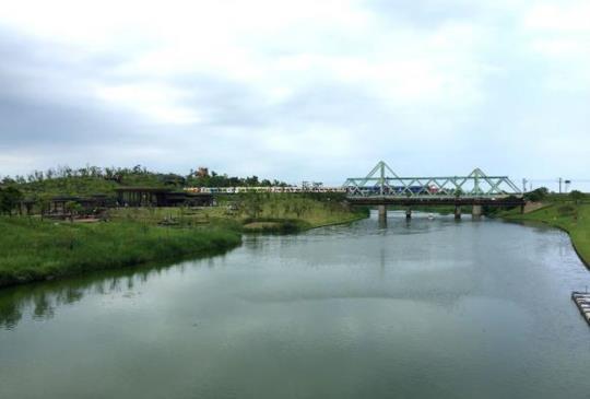 宜蘭人氣夯景點【冬山河生態綠舟】 假日親子旅遊好去處