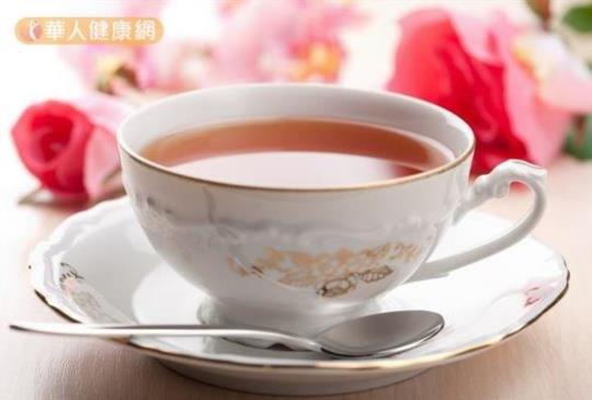 【如何讓經血排乾淨?3茶飲看對月經情況再喝!】