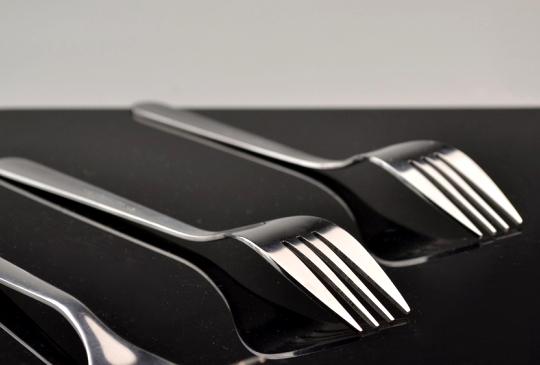 不鏽鋼餐具不恐怖!正確使用沒煩惱!