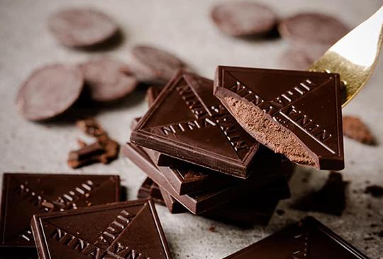 【Cona's 妮娜巧克力】站上世界舞台,獨一無二的台灣風味巧克力