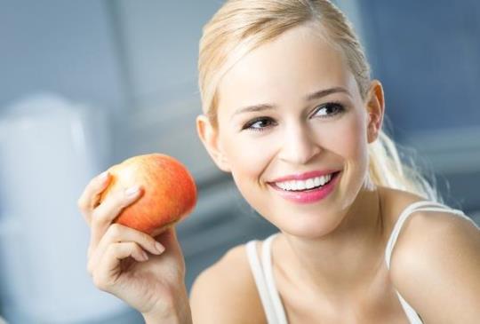 減肥別挨餓!享用低GI飲食更快樂!