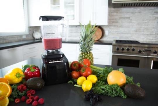 ❤️Blendtec 美國高效能食物調理機 Designer 650新品上市開箱文分享~