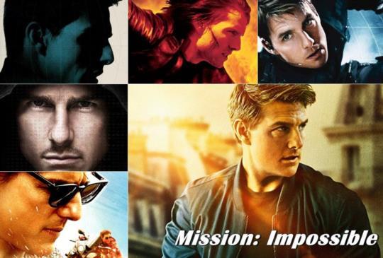 【《不可能的任務:全面瓦解》即將上映,快來複習前五集!】