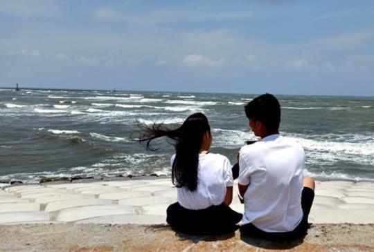 新竹5個浪漫精簡路線,最適合情侶出遊