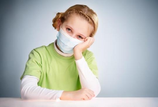 【孩子咳不停先別慌!試試這兩個穴道,感冒咳嗽全都OUT!】