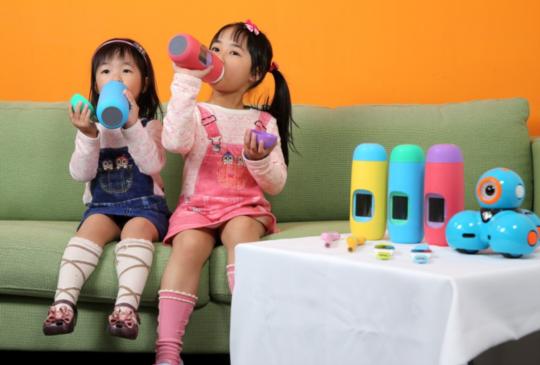 兒童節送禮好「科技」! 首選四大吸睛玩具