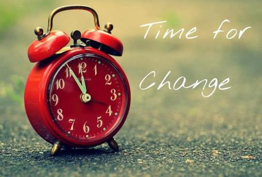 「改變」總是讓你措手不及嗎? 你該放棄「猴子式」思考