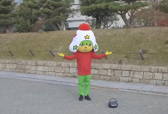 【模範生點心麵吉祥物引退,新任吉祥物請大家當忙想「他的名字」】