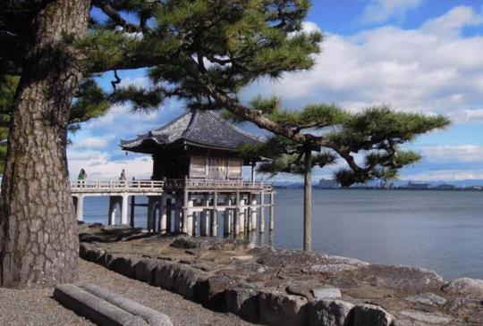 【日本】漫遊絕美琵琶湖五大秘境