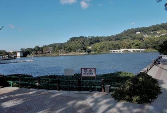 【科技人的神廟:新竹古奇峰普天宮(含周邊景點美食推薦)】