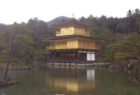 【日本】一同感受京都景點的古典之美