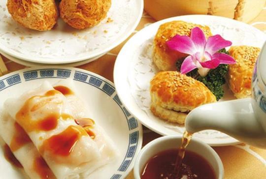 【台北十間必吃的港式茶餐廳】