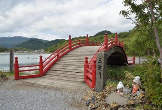 【日本最接近死後世界的地方,走入陰陽的分界點】